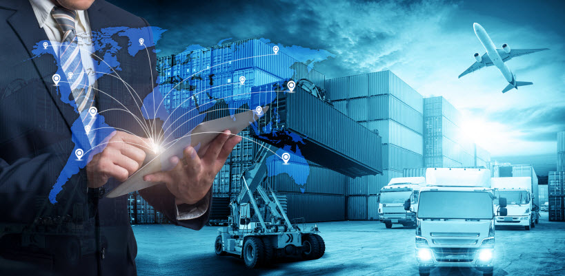 The Benefits of Cloud-Based Analytics for Logistics Companies